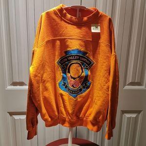 Vintage Sun Valley Trophy shirt medium